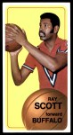 1970 Topps #48  Ray Scott   Front Thumbnail