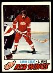 1977 Topps #147  Danny Grant  Front Thumbnail