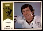 1974 O-Pee-Chee WHA #55  Gary Veneruzzo  Front Thumbnail
