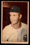 1952 Berk Ross  Ewell Blackwell  Front Thumbnail