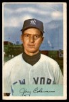 1954 Bowman #81 ALL Jerry Coleman  Front Thumbnail