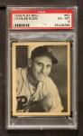 1939 Play Ball #82  Chuck Klein  Front Thumbnail