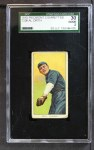 1909 T206  Al Orth  Front Thumbnail