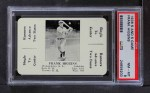 1936 S&S Game  Frank Higgins  Front Thumbnail