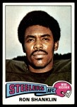 1975 Topps #264  Ron Shanklin  Front Thumbnail