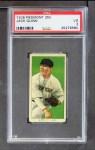 1909 T206  Jack Quinn  Front Thumbnail
