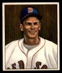 1950 Bowman #99  Billy Goodman  Front Thumbnail