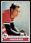 1979 Topps #438  Horace Speed  Front Thumbnail