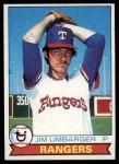 1979 Topps #518  Jim Umbarger  Front Thumbnail