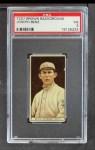 1912 T207  Joe Benz    Front Thumbnail