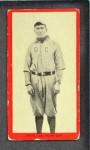 1910 T210-3 Old Mill Texas League  Davis  Front Thumbnail