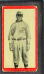 1910 T210-3 Old Mill Texas League  Robertson  Front Thumbnail