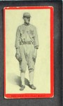 1910 T210-3 Old Mill Texas League  Wetherford  Front Thumbnail
