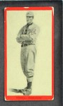 1910 T210-3 Old Mill Texas League  Howell  Front Thumbnail