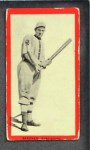 1910 T210-3 Old Mill Texas League  Gardner  Front Thumbnail