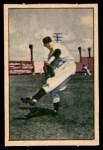 1952 Berk Ross  Clint Hartung  Front Thumbnail