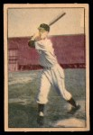 1952 Berk Ross  Don Mueller  Front Thumbnail