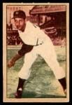 1952 Berk Ross  Joe Ostrowski  Front Thumbnail