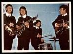 1964 Topps Beatles Diary #12 A Paul McCartney  Front Thumbnail