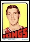 1972 Topps #9  Matt Guokas   Front Thumbnail