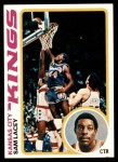 1978 Topps #99  Sam Lacey  Front Thumbnail