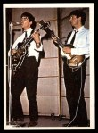 1964 Topps Beatles Diary #16 A Paul McCartney  Front Thumbnail