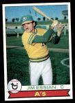 1979 Topps #458  Jim Essian  Front Thumbnail