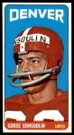 1965 Topps #52  Goose Gonsoulin  Front Thumbnail