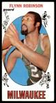 1969 Topps #92  Flynn Robinson  Front Thumbnail