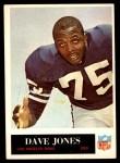 1965 Philadelphia #89  Deacon  Jones  Front Thumbnail