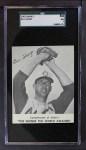 1962 Kahn's  Bill Henry  Front Thumbnail