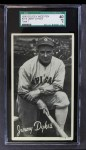 1936 Goudey Wide Pen A Jimmy Dykes   Front Thumbnail
