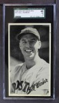 1936 Goudey Wide Pen  Bill Werber   Front Thumbnail