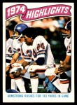1975 Topps #453   -  Otis Armstrong  Highlights Front Thumbnail