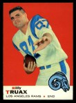 1969 Topps #103  Billy Truax  Front Thumbnail