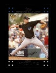 2007 Topps Update #196  Brian Wolfe  Front Thumbnail