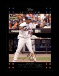 2007 Topps Update #155  Carlos Gomez  Front Thumbnail