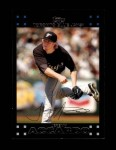 2007 Topps Update #117  Jeremy Accardo  Front Thumbnail