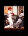 2007 Topps Update #279  Chase Utley  Front Thumbnail