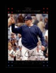 2007 Topps Update #329  Roger Clemens  Front Thumbnail