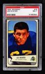 1954 Bowman #78  Les Richter  Front Thumbnail