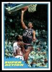 1981 Topps #102 E  -  Bill Cartwright Super Action Front Thumbnail