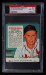 1954 Red Man #10 NL Red Schoendienst  Front Thumbnail