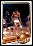 1979 Topps #2  Mitch Kupchak  Front Thumbnail