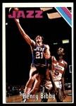 1975 Topps #146  Henry Bibby  Front Thumbnail