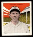 1933 Tattoo Orbit R305 #60  Arthur Whitney   Front Thumbnail