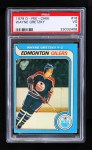 1979 O-Pee-Chee #18  Wayne Gretzky  Front Thumbnail