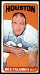 1965 Topps #85  Bob Talamini  Front Thumbnail
