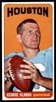 1965 Topps #69  George Blanda  Front Thumbnail