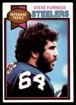 1979 Topps #371  Steve Furness  Front Thumbnail